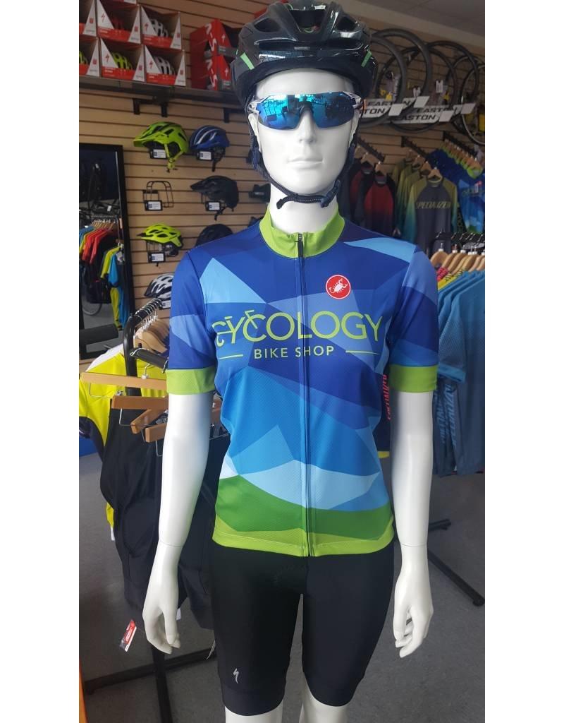 2018 Cycology Women's Shop Jersey