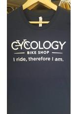 Blue Cycology T-Shirt