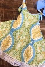 PEANUTS GALLERY Secret Garden Dress