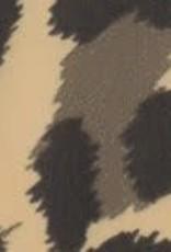 Thermoflex HTV - FOIL - PRINT GOLD LEOPARD