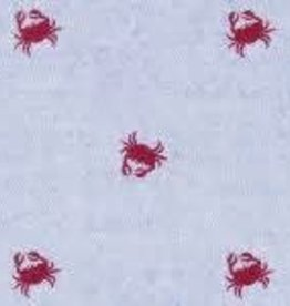 Fabric Finders FF 2108 CRAB CHAMBRAY