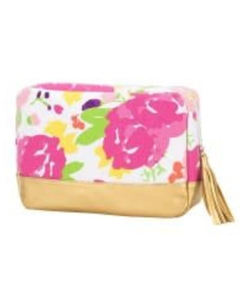 Viv and Lou Cosmetic Bag