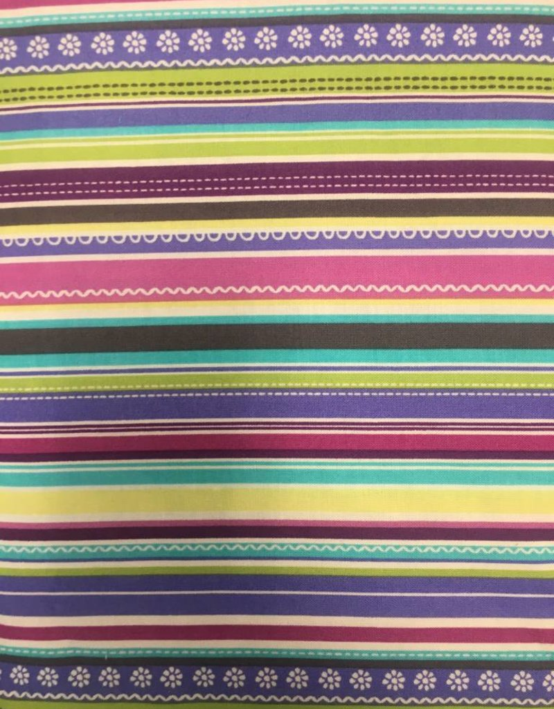 MICHAEL MILLER PRETTY STRIPE
