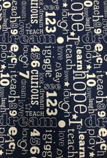 RILEY BLAKE RB PIECES OF HOPE 2 C3402 BLUE