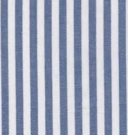Fabric Finders FF STRIPE COTTON, NAUTICAL, YARDAGE
