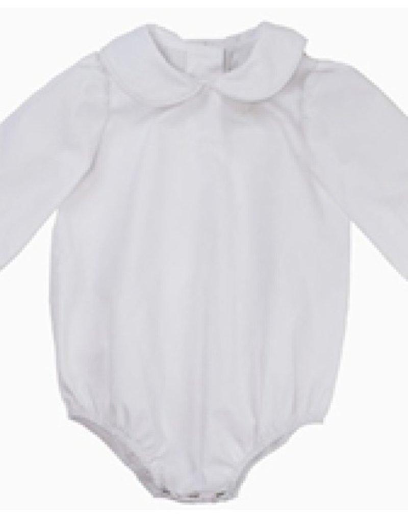 PEANUTS GALLERY Girls Collared onesie - PREORDER