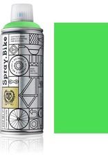 Fluro Green 400 ml, Spray.Bike