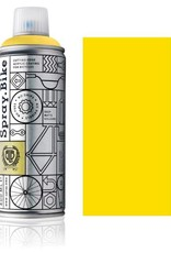 Chicago Yellow 400 ml, Spray.Bike