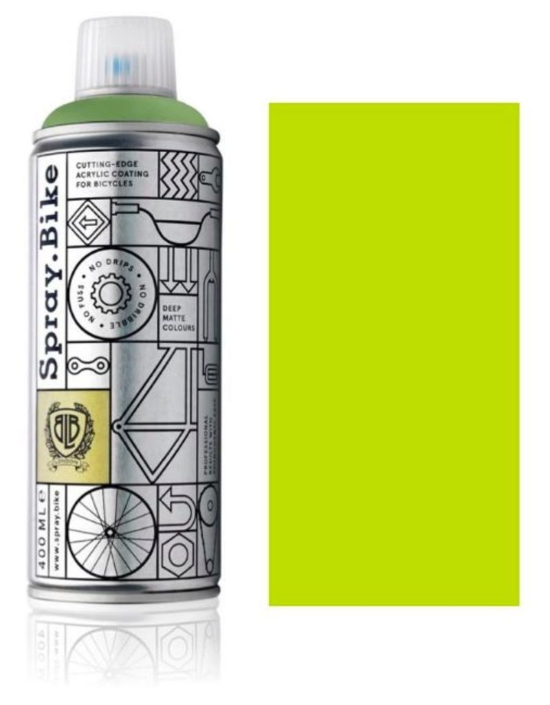 Limehouse 400 ml, Spray.Bike