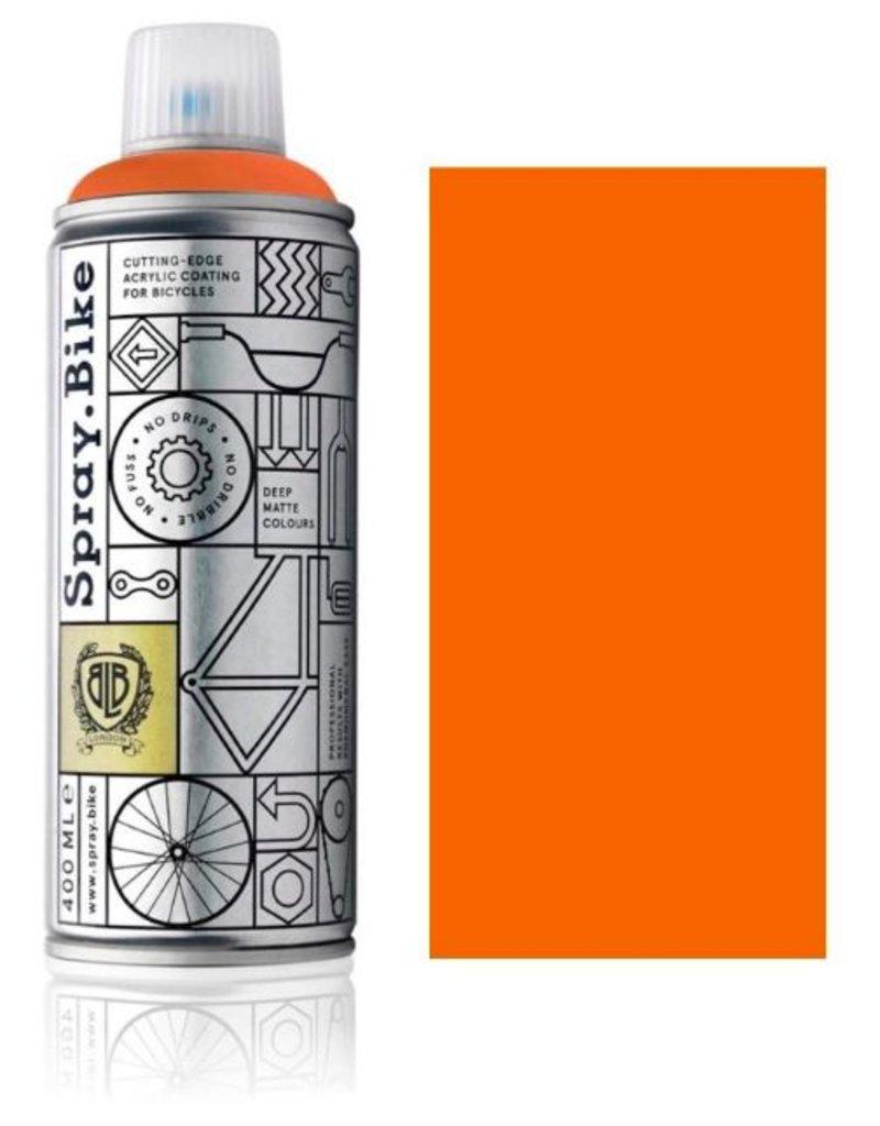Meise Orange 400 ml, Spray.Bike