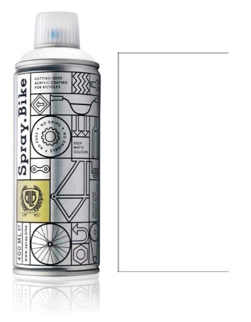 White Chapel 400 ml, Spray.Bike