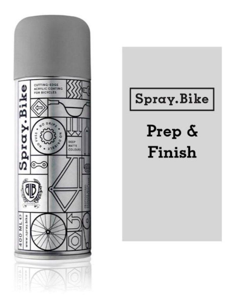Frame Builder's Putty 400 ml, Spray.Bike