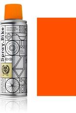 Fluro Orange 200 ml, Spray.Bike