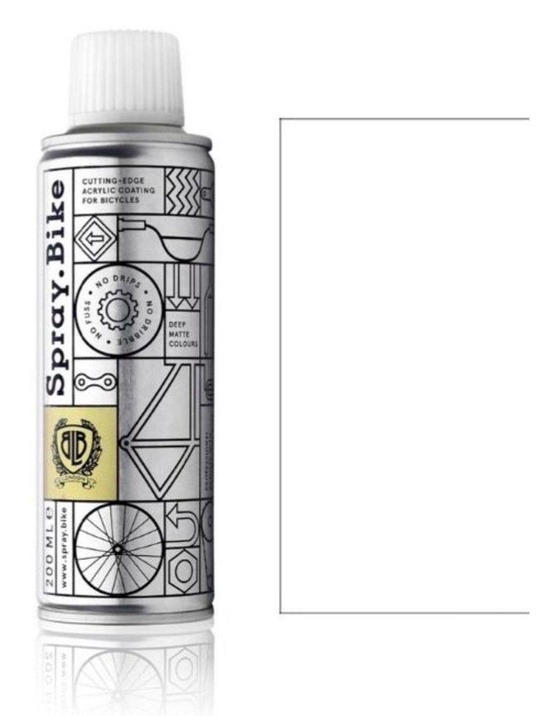 White Chapel 200 ml, Spray.Bike