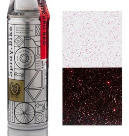 Keirin Flake Hikaru Red 200 ml, Spray.Bike