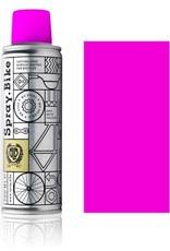 Fluro Magenta 200 ml, Spray.Bike