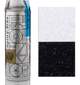 Keirin Flake Hibana Blue 200 ml, Spray.Bike
