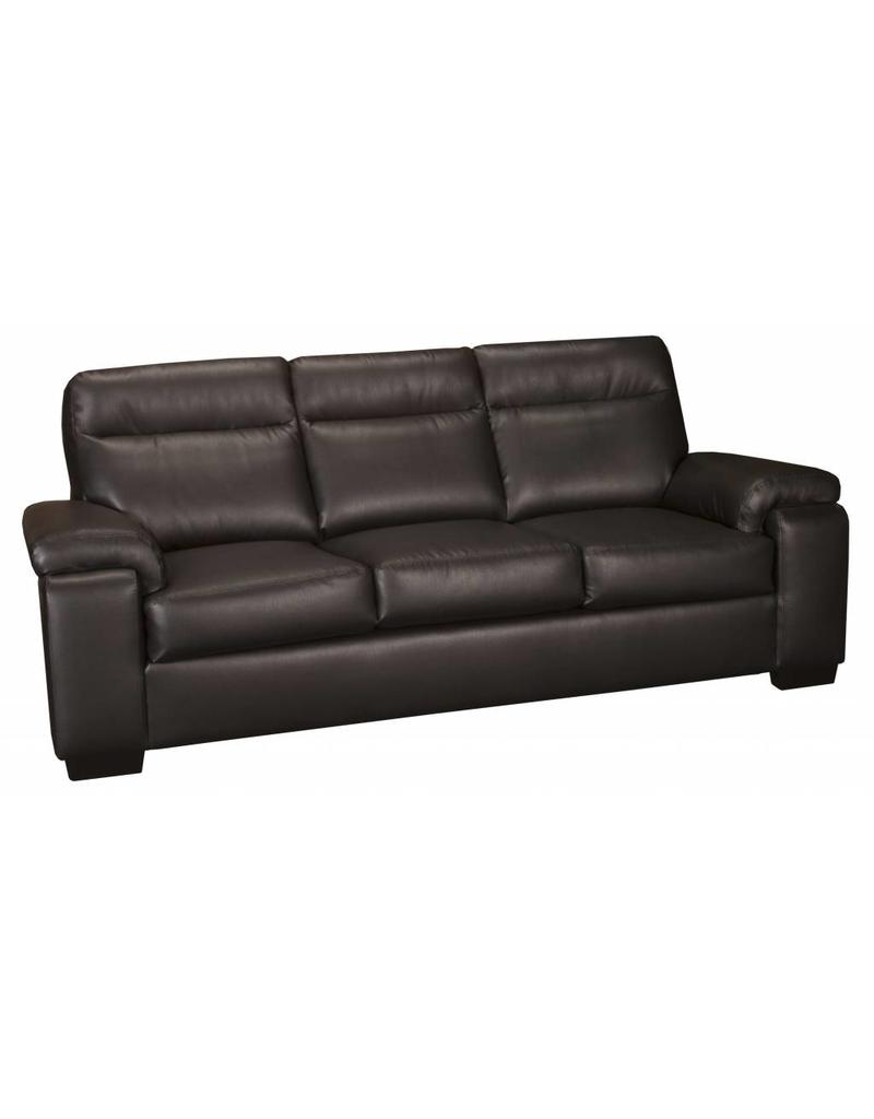 Leather Living Denver Sofa