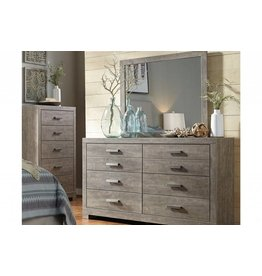 Ashley Furniture Culverbach Dresser U0026 Mirror