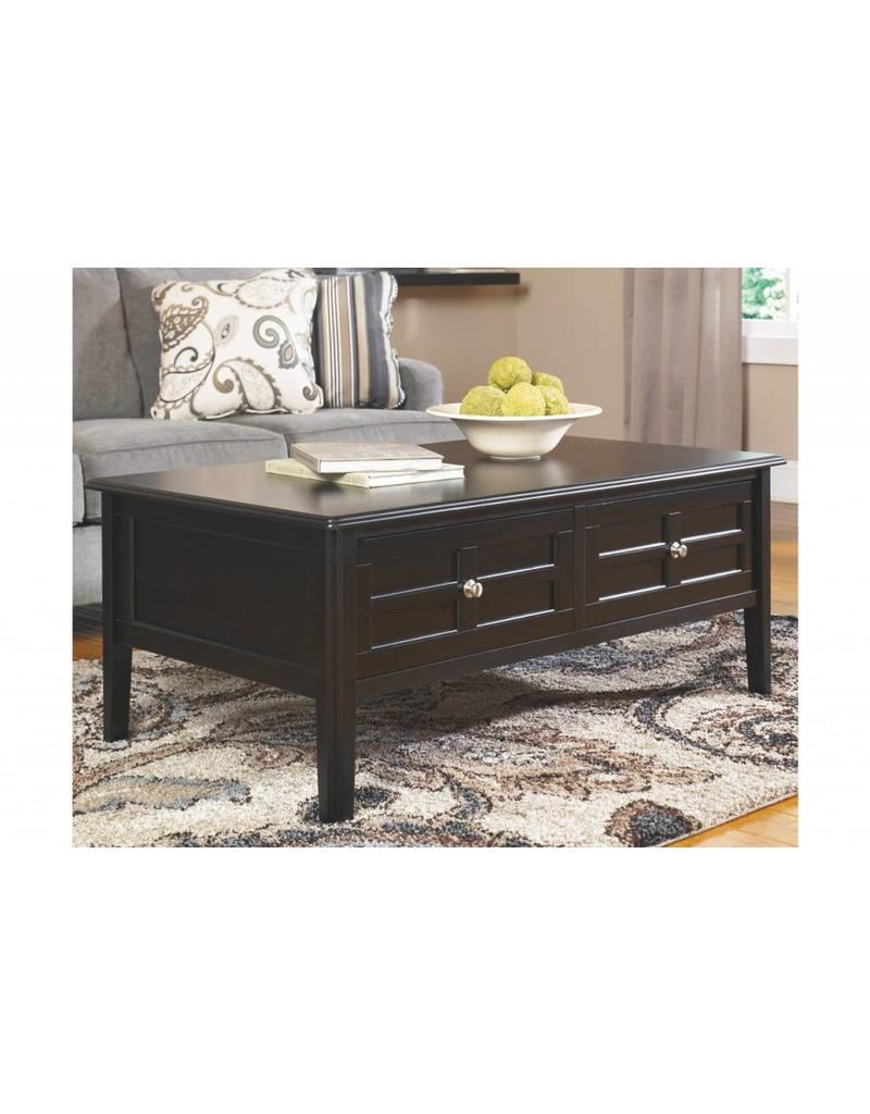 Superbe Ashley Furniture Henning Coffee Table Ashley Furniture Henning Coffee Table