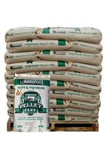Barefoot Barefoot Hardwood – 1 Ton