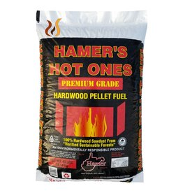 Hamer's Hamer's Hot Ones