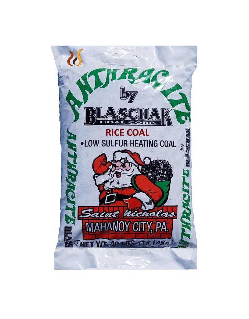 Blaschak Blaschak Bagged Rice Coal (By the Bag)