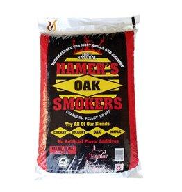 Hamer's Hamer's Smoker Pellets - Oak