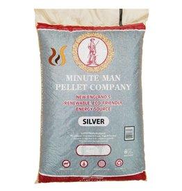 Minute Man Minute Man Silver