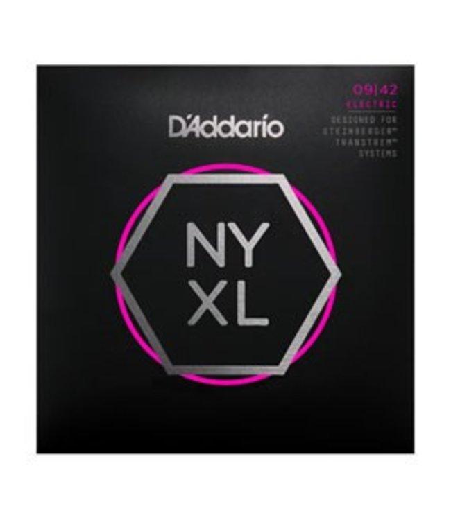 D'ADDARIO D'ADDARIO NYXL 0942