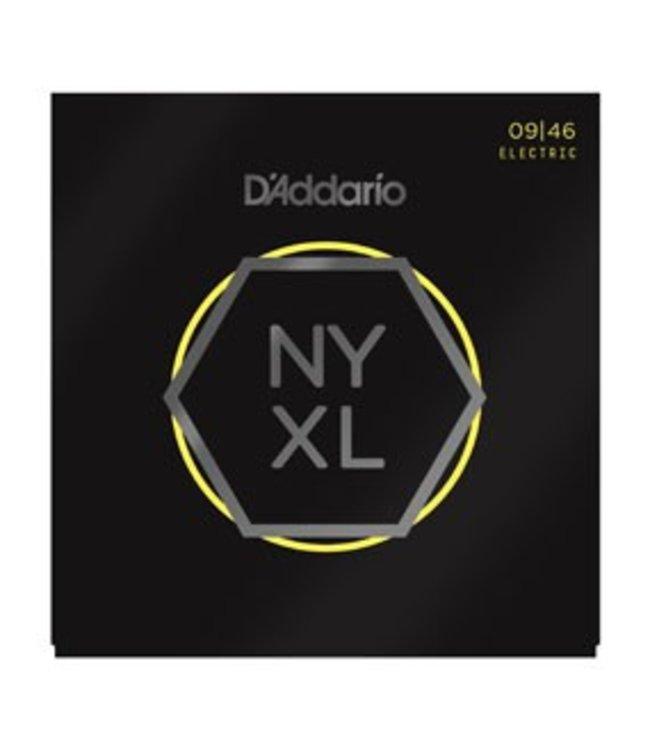 D'ADDARIO D'ADDARIO NYXL 1046 3 PACK