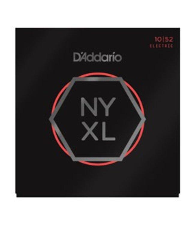D'ADDARIO D'ADDARIO NYXL 1052