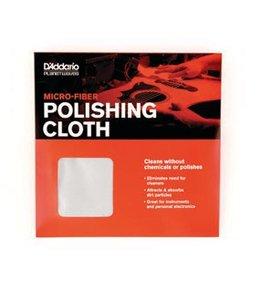 D'ADDARIO Planet Waves Micro-Fiber Polishing Cloth