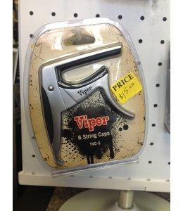 VIPER VIPER TRIGGER CAPO SILVER