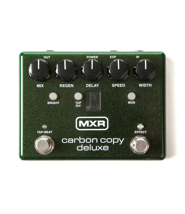 MXR MXR CARBON COPY DELUXE M292