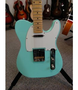MICHAEL KELLY CC50 VINTAGE SEAFOAM GREEN