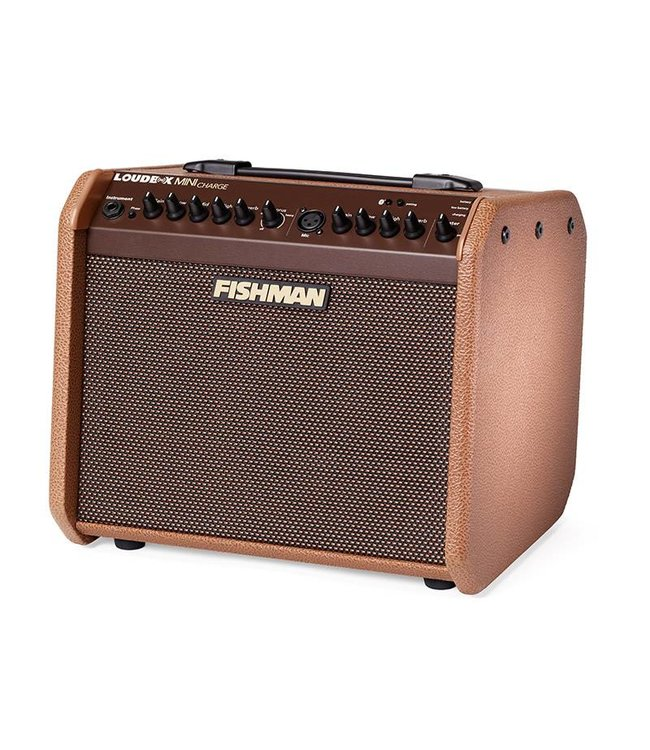 FISHMAN FISHMAN LOUDBOX MINI CHARGE™
