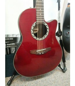 OVATION APPLAUSE AB 24 RR RUBY RED