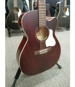 ART & LUTHERIE LEGACY CW CONCERT HALL TENNESSEE RED