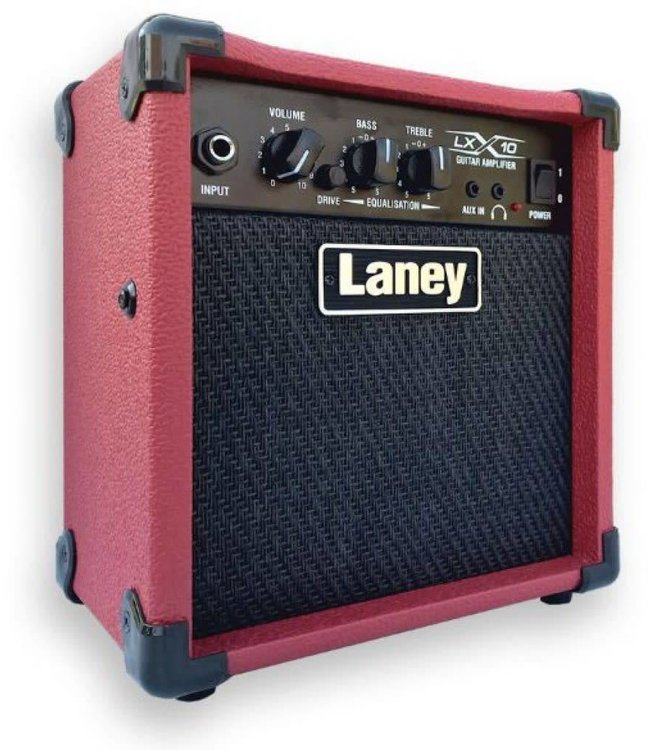 LANEY LANEY LX10 RD