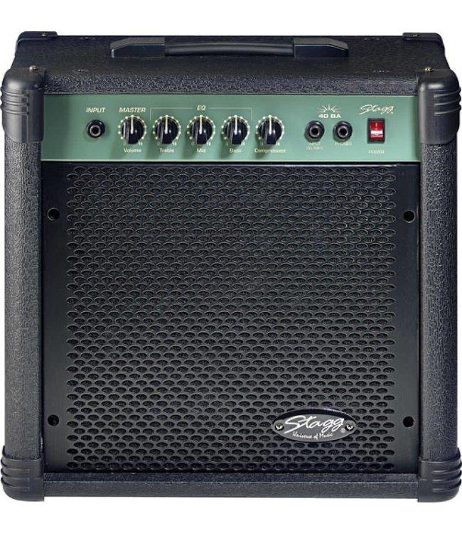 STAGG STAGG 40 WATT BASS AMP
