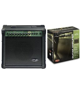 STAGG 20 WATT GUITAR AMP W/ SPRING REVERB