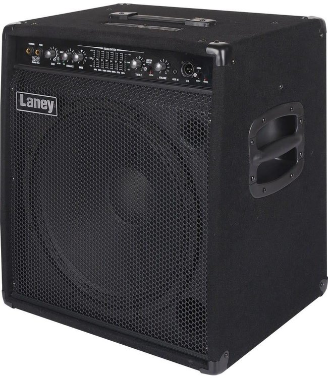 LANEY LANEY RB8 RICHTER BASS COMBO 300W 15""