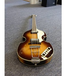 "HOFNER Hofner Contemporary Violin Bass 500/1-SB ""Sunburst"""