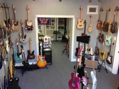 Guitars On Main Joins Mount Joy Chamber