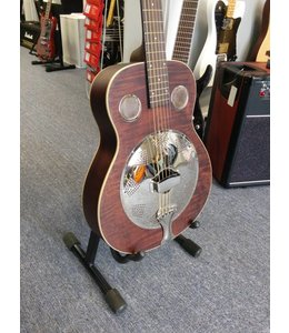 FENDER Fender Brown Derby Resonator Guitar