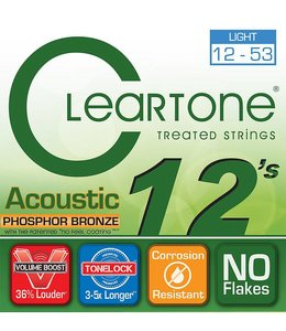 CLEARTONE Cleartone Acoustic 12-53