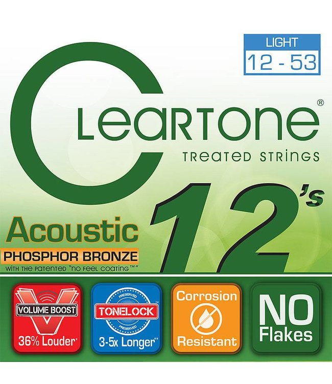 CLEARTONE Acoustic 12-53