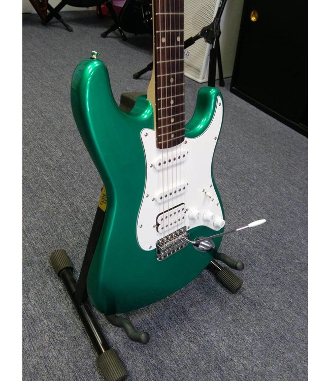 SQUIER Fender Squier Affinity Series Stratocaster HSS - Race Green