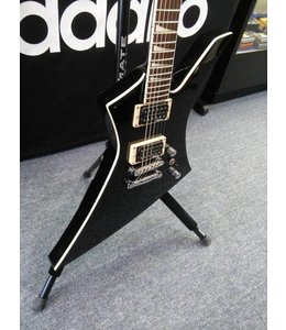 JACKSON Jackson KEXT X Series Kelly Electric Guitar in Gloss Black